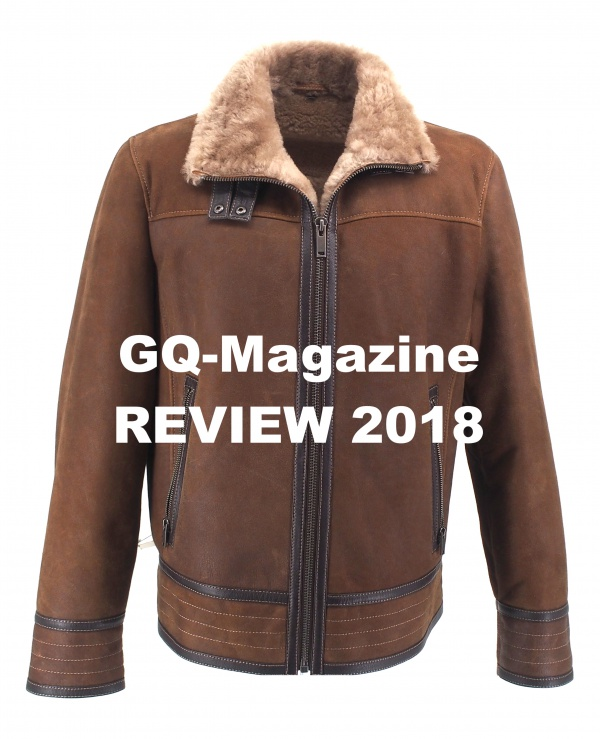 GQ.-Magazine Review 2018